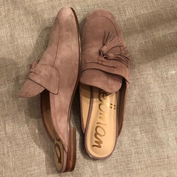 Sam Edelman Shoes - SAM EDLEMAN SLIDES